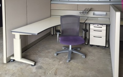 200 KNOLL CURRENT CUBICLES